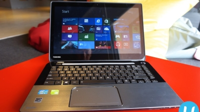 Toshiba Satellite S40t